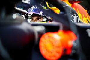 レッドブル代表がペレスを称賛「早くも本領発揮。2台で戦略を組んで戦える」/F1第2戦予選