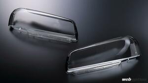 「R33&34スカイラインの目ヂカラを取り戻せ!」リペアレンズキットのお得な施工キャンペーンをアズスタイルが展開中