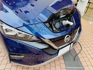 ミツウロコと日産、EVの再生可能エネルギー電力プランで協業 補助金満額受給の提案可能に