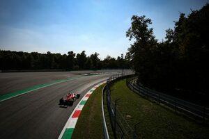 モンツァのパラボリカコーナー、元F1ドライバーにちなみ『アルボレート』に名称変更へ
