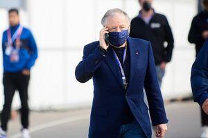 FIAトッド会長、悪天候に見舞われたF1ベルギーGPに責任感じる「より明確な手順を用意しておくべきだった」