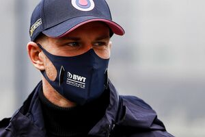 ヒュルケンベルグ、F1復帰を断念。でも「人生が終わったわけではない」他シリーズからのオファーも?