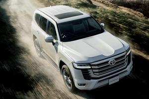 「新型ランクル」納車1年以上待ち! ならば、同価格帯で乗れる「本格SUV」5選