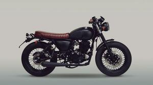 マットモーターサイクルズ「モングレル250」【1分で読める 2021年に新車で購入可能な250ccバイク紹介】