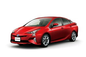 世界の自動車界に広がる噂「次期プリウスは水素エンジンを搭載する」は本当か?