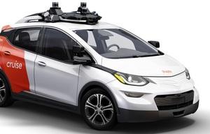ホンダが自動運転用の「地図作り」を開始! GMと共同でレベル4も2020年半ばに実現へ