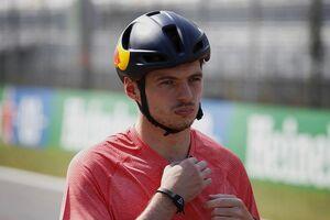 3連勝かかるフェルスタッペン、イタリアGPは苦戦を覚悟「オランダGPのようになるとは思っていない」