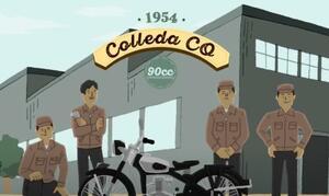 スズキはどうやって『バイクメーカー』になったの? いつもと違って、ちょっと真面目な歴史のお話【知っておきたいスズキのコト/ブランドヒストリー 後編】