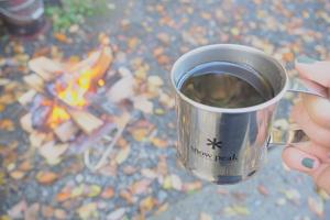 キャンプで味わう「朝の一杯」は格別! アウトドアで必需品の「コーヒー用品」4アイテム