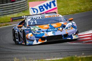 ランボルギーニ・ワークスのミルコ・ボルトロッティがDTMデビューへ。第6戦アッセンに出場