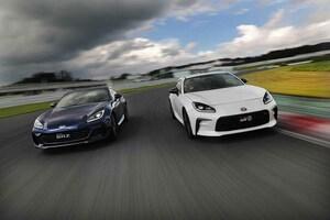 【国内試乗】ドライビングの楽しさをとことんまで追求! トヨタ&スバル合作の2代目スポーツクーペ「GR86&スバルBRZ」