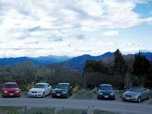 【ヒットの法則434】BMW 1シリーズを5種類揃えて同時試乗。ボディ剛性と安心感の質はどれも同じだった