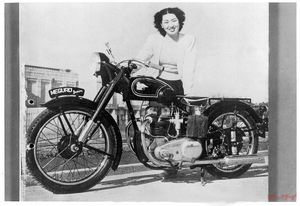 大ヒット250「ジュニア」や高性能車「スタミナ」「セニア」を送り出すも、なぜメグロは戦後カワサキ傘下となってしまったのか