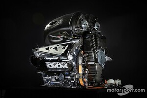現行パワーユニット規則策定の際に、F1はミスを犯した……メルセデスF1代表主張「今後はコストのことも考える必要がある」