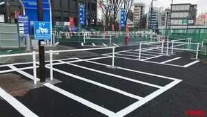 """バイク駐車場の現状と課題、いま求められていること【駐車場設置要望の""""見える化""""を】"""