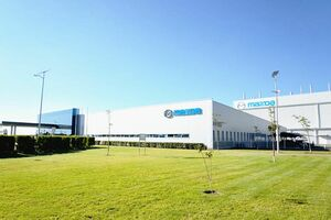 マツダ、メキシコの合弁工場 住友商事の全株式取得で100%出資へ