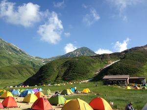 「夏キャンプ」を楽しみ尽くすために! 熱中症を回避する「暑さ対策」3つ