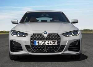 アクの強さが癖になる!? BMW 4シリーズに新型グランクーペ登場