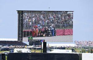 「フェルスタッペン車大破の損害は約2億円」レッドブルF1代表、今もハミルトンへのさらなる厳罰を求めて手段を模索