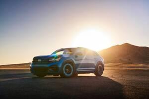 超高性能なワーゲンのSUVあらわる! 新型アトラス・クロス・スポーツGTコンセプト登場