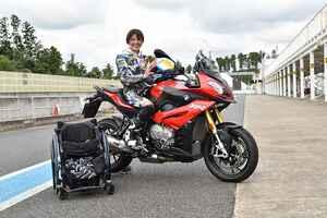 「再びバイクに乗る、その喜びの輪をさらに!」サイドスタンドプロジェクト(SSP)<Webミスター・バイクBG>