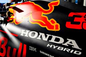 いざ王者へ最後の1年! ホンダF1の期待値とエンジン「残留」シナリオ