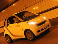 【試乗】スマート フォーツーEDは完成度が高く、市販化が待ち遠しい電気自動車だった【10年ひと昔の新車】
