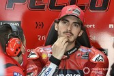 【MotoGP】フランチェスコ・バニャイヤ、初めてのチャンピオンシップ首位! でも「今から考えると遅くなるかも」と目の前のレース見据える