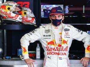 フェルスタッペン、最速ハミルトンから0.635秒差「マシンの最適化ができていない」と代表/F1第16戦金曜
