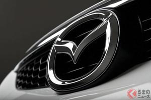 マツダ新型SUVのグリル&シルエットを世界初公開!? 日本導入予定の新型「CX-60」「CX-80」とは
