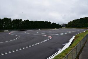 富士スピードウェイのドリフトコースが『マルチパーパスドライビングコース』としてリニューアル