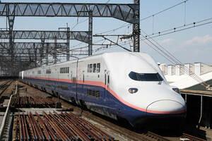 2階建て新幹線よ永遠なれ!  E4系が残した遺産と最後のご奉公