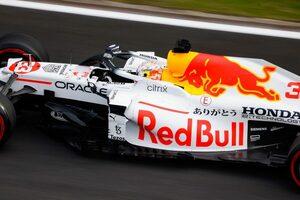ホンダ田辺TD「路面グリップの向上に合わせ車体・PUともに調整。まだまだ向上の余地がある」/F1第16戦金曜