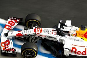 """レッドブルF1、トルコGP初日は""""チグハグ""""なマシンバランスに苦戦「問題を理解できれば、改善できるはず」"""