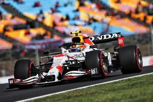 レッドブル・ホンダ密着:ホンダはF1撤退後もレース運営サポートを継続。トルコGPはチームの新たな門出に