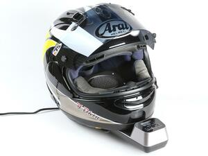 Dr.Dry「ヘルメットドライヤー」をテスト|じっとり湿ったヘルメットの内装が30分でサラサラに!?