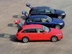 アウディA4アバントがワゴンではなく「アバント」な理由【10年ひと昔の新車】