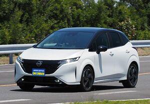 国内各社の電動車比率、トップは日産、2位はホンダ。パワーユニット別新車販売データ(2021年6月)
