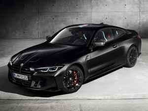 BMW M4が「Kith」とのコラボ。ベースモデルより早く「M4 コンペティション×KITH」を発売