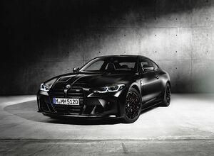 BMWジャパン、M4コンペティションに限定車「M4コンペティション×KITH」 納車は2021年夏