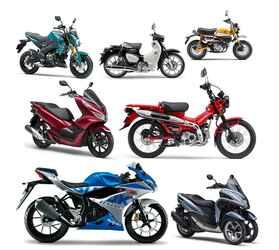 原付二種125ccバイクの人気ランキングTOP10|読者が選んだ2020年のベストモデルを発表!【JAPAN BIKE OF THE YEAR 2020】