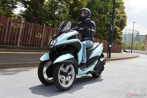 『小野木里奈の○○○○○日和』は、今年試乗した中で「お気に入りバイク ベスト3」を印象や乗りやすさで選んでみました