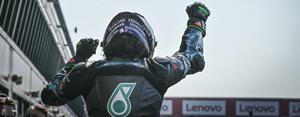<MotoGP> またも「近くて遠い」優勝かな~Moto3小椋も鈴木も、そしてGPではロッシも…
