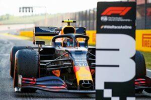 レッドブル・ホンダ分析:明暗別れたトスカーナGP。アルボンは失ったポジションを取り戻し、実力で表彰台を獲得