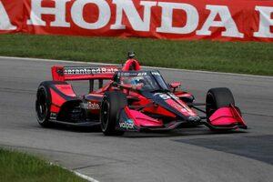チームゴウモータースポーツ 2020インディカーシリーズ第10・11戦 レースレポート