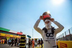 ガスリー、1周目の事故でリタイア「誰のせいでもないが入賞の機会を失い残念」アルファタウリ・ホンダ【F1第9戦】