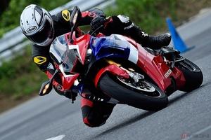 究極のスーパースポーツは次のステージへ ホンダ「CBR1000RR-R FIREBLADE SP」試乗……全開走行はサーキットで!!