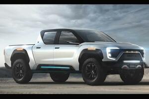 【燃料電池技術】ゼネラルモーターズ、米ニコラと提携 新型ピックアップ製造で