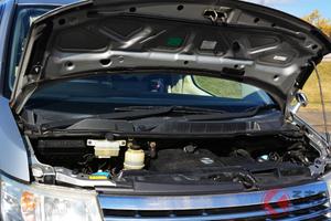 車がオーバーヒート! エンジンの中で何が起きている? 正しい対処法とは