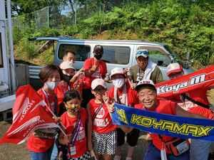 60枚以上の写真でお届け! ファンの皆さんも熱かった全日本ロードレースSUGO大会!(大関さおり)